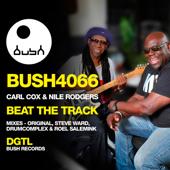 Beat the Track (Drumcomplex & Roel Salemink Mix) - Carl Cox & Nile Rodgers