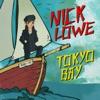 Tokyo Bay / Crying Inside - EP ジャケット写真