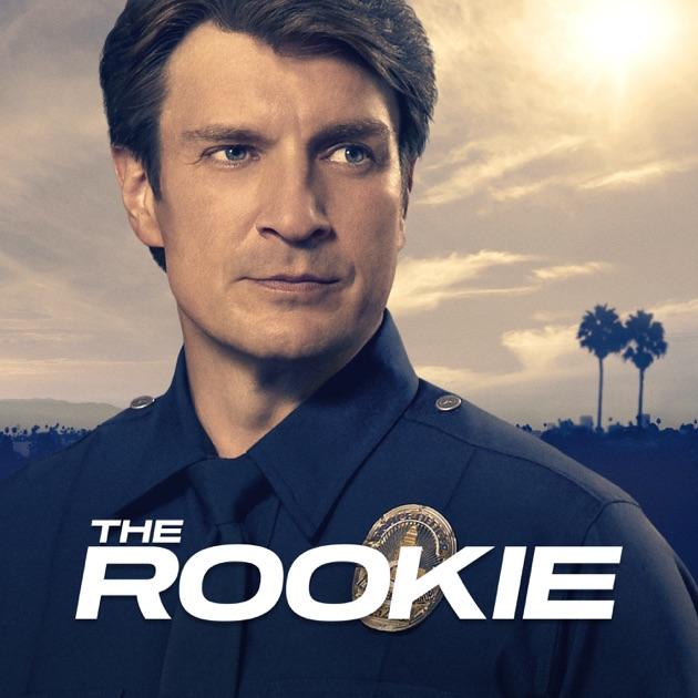 The Rookie, Season 1 On ITunes