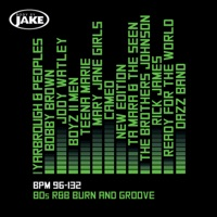 Body By Jake: 80s R&B Burn And Groove (BPM 96-132)