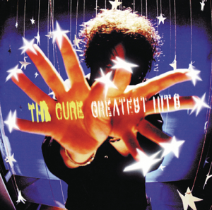 The Cure - The Cure: Greatest Hits