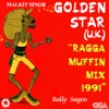 Ragga Muffin Mix 1991