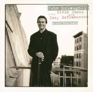 John McLaughlin, Joey DeFrancesco & Elvin Jones - Crescent