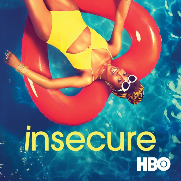 insecure season 2 on itunes