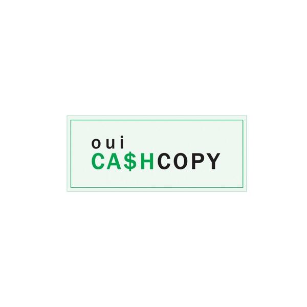 La Méthode Oui Ca$h Copy Qui Déclenche Des Ventes Instantanées Du Spécialiste du Copywriting !