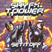 Shake Ur Body - Shy FX & T-Power feat Di