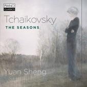 Yuan Sheng - The Seasons, Op. 37a: IX. September. Hunter's Song