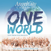 One World (Live From Los Angeles)-Angel City Chorale