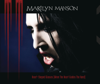 Marilyn Manson - Heart-Shaped Glasses (When the Heart Guides the Hand) artwork