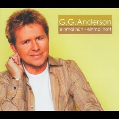 Einmal Hüh - einmal Hott - G.G. Anderson