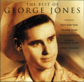 George Jones - You Better Treat Your Man Right