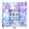 Modern Soul 4 LP - dBridge, Foreign Concept, Zero T, Villem, Monty, Arcatype, Redeyes
