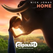 "Home (From the Motion Picture ""Ferdinand"") - Single"