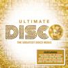 Various Artists - Ultimate... Disco artwork