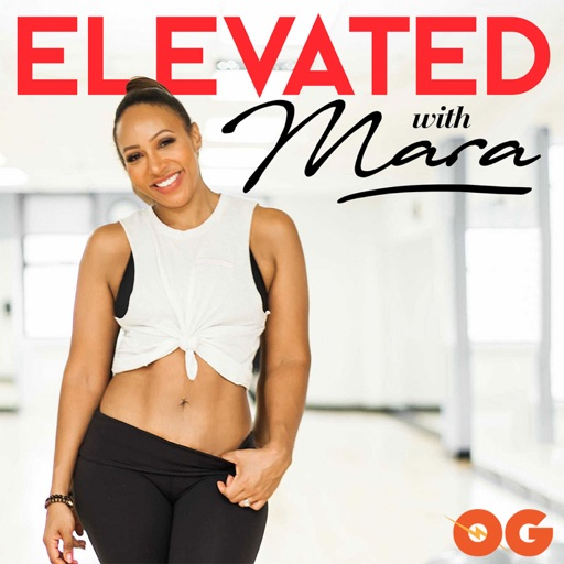 Cover image of Elevated with Mara