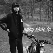 Ngày Khác Lạ (feat. Giang Phạm & Triple D)