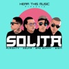 Solita feat Bad Bunny Wisin Almighty Single