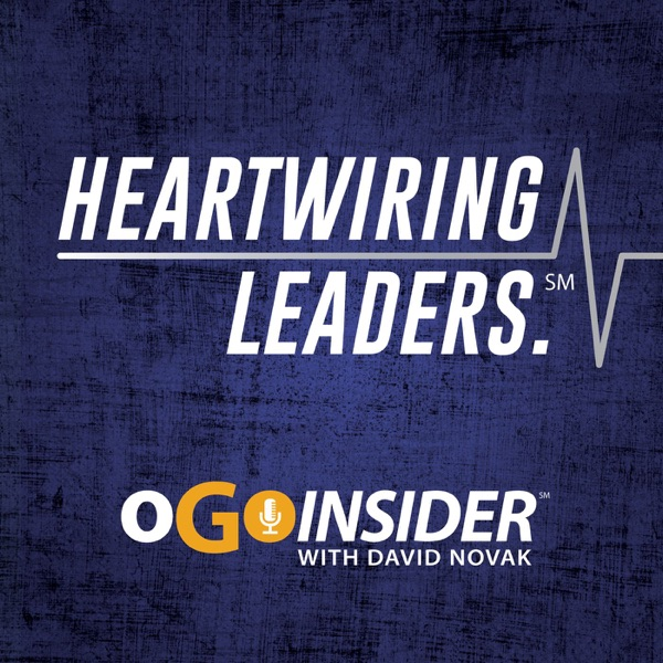oGoLead Leadership Podcast with David Novak