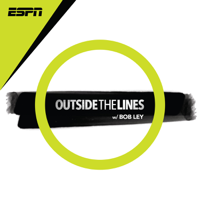 Podcast cover art for Outside The Lines