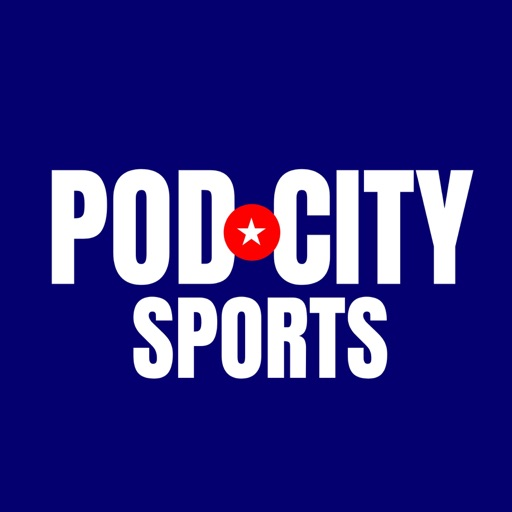 Cover image of Pod City Sports