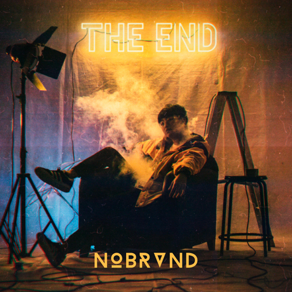 ‎The End - Single by Nobrvnd