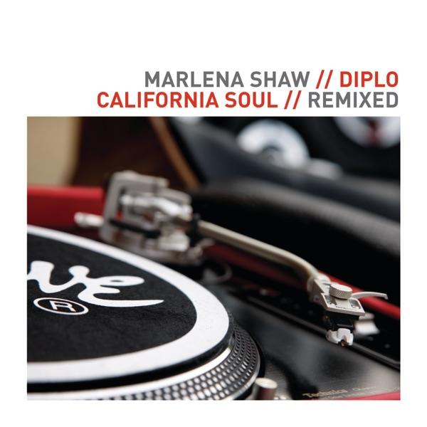 California Soul (Remixed) - Single