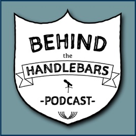 Behind the Handlebars Podcast: Ep: 39 - Kevin Prentice