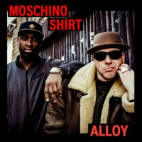 Moschino Shirt (Ivory Bass Mix) - ALLOY