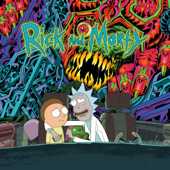 The Rick And Morty Soundtrack-Rick and Morty