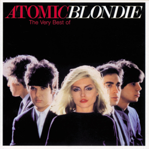 Blondie - Atomic - The Very Best of Blondie