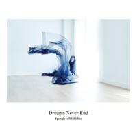 Spangle call Lilli line - Dreams Never End artwork