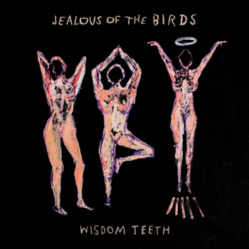 Jealous of the Birds Blue Eyes music review