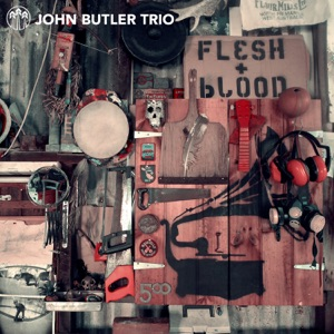 Flesh & Blood (Deluxe Version)