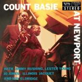 Count Basie - One O'Clock Jump