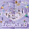 fromis_9 - Love Bomb artwork