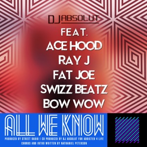 All We Know (feat. Ace Hood, Ray J, Swizz Beatz, Bow Wow & Fat Joe) - Single Mp3 Download