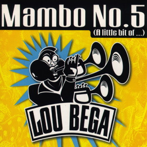 Lou Bega - Mambo No. 5 (A Little Bit Of...) [Extended Mix]