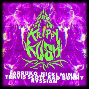Krippy Kush (Travis Scott Remix) [feat. Travis Scott & Rvssian] - Single Mp3 Download