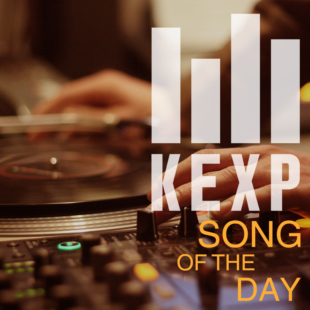 Best episodes of KEXP Song of the Day | Podyssey Podcasts