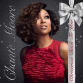 Chanté Moore - Cover Me In Snow