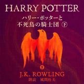 ハリー・ポッターと不死鳥の騎士団 (下): Harry Potter and the Order of the Phoenix Part 2