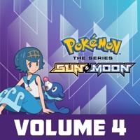 Pokémon the Series: Sun & Moon, Vol. 4