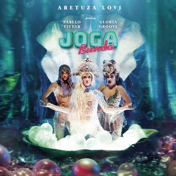 Joga Bunda (feat. Pabllo Vittar & Gloria Groove) - Single