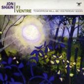Jon Shain & FJ Ventre - Song for an Old Friend