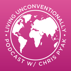 Living Unconventionally podcast