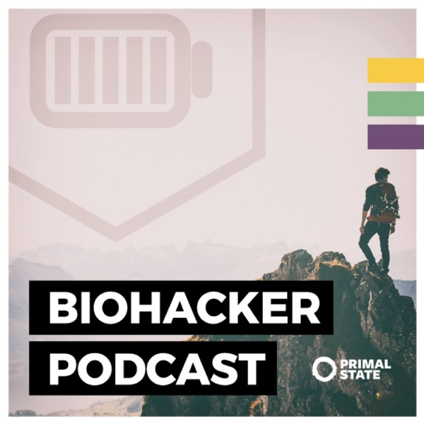 Biohacker Podcast | Energie, Fokus & Motivation für Dein bestes Selbst