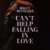 Haley Reinhart - Can't Help Falling in Love artwork