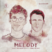 Melody (feat. James Blunt)