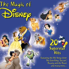 The Magic of Disney: 20 Superstar Hits