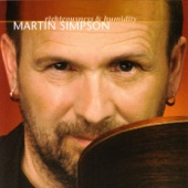 Martin Simpson - I Can't Keep from Crying Sometimes